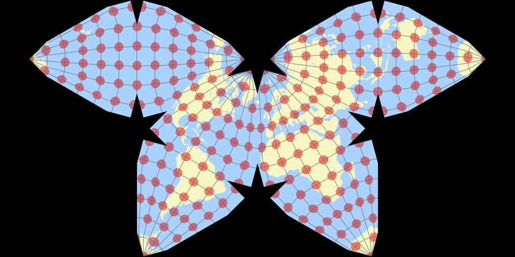 cahills konformer schmetterling vs waterman butterfly